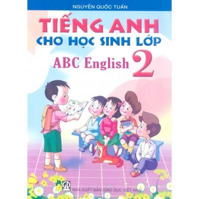 Tiếng anh cho học sinh lớp 2 - ABC English
