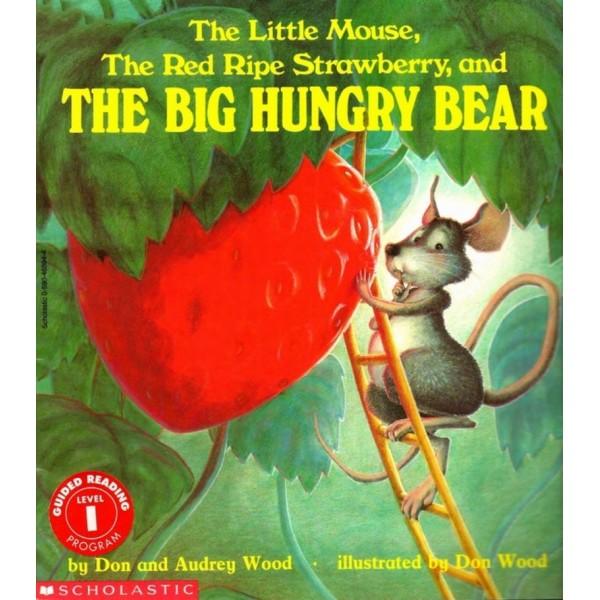 Top 100 truyện tiếng Anh cho các bé (ebook+audio)